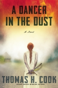 a dancer in the dust