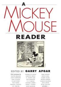 Amickeymousereader