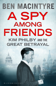 A Spy Among Us Kim Philby