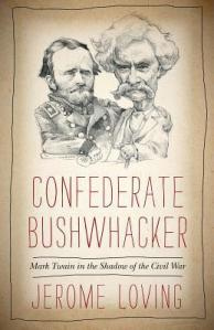 confederate bushwhacker