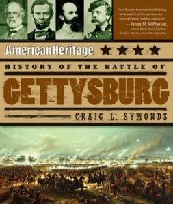 historyofbattleofgettysburg
