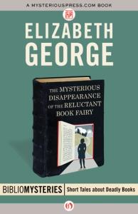 the mysteriousbookfairy