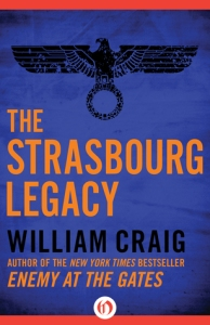Thestrausburglegacy