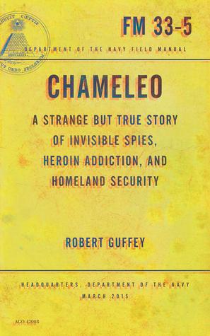 Chameleoastrange