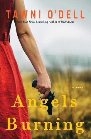 angelsburning