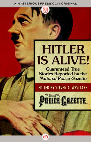 Hitlerisalive