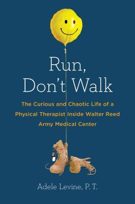 Run Don T Walk The Curious And Chaotic Life Of A Physical