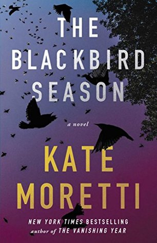 theblackbird season