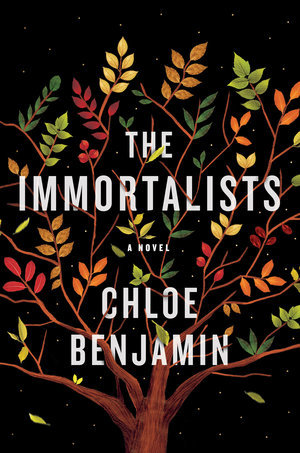 TheImmortalists
