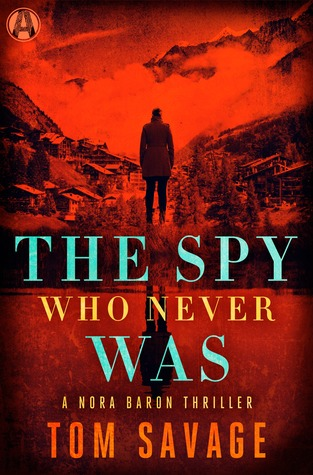 TheSpyWhoNever