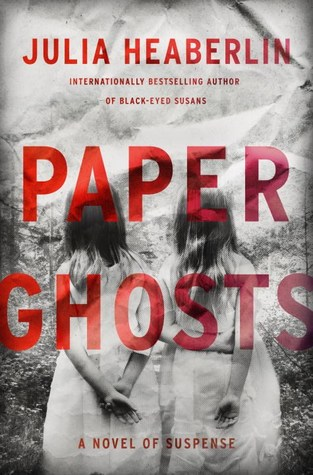 PaperGhosts