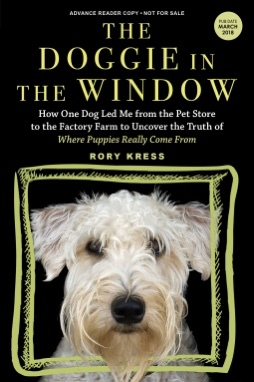 TheDoggieintheWindow
