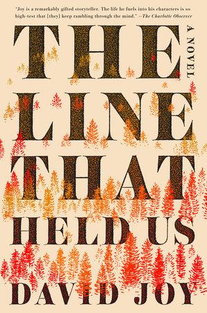 thelinethatheldus